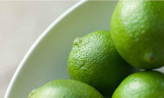 remédios caseiros para pele oleosa - limao
